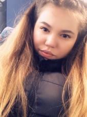 tatyana, 24, Russia, Moscow