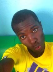 ben ali, 34, Cameroon, Banyo