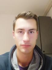 Artem, 26, Ukraine, Kiev