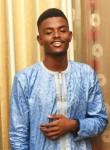 Musa, 19  , Bakau