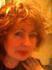 Elena, 56, Russia, Seymchan