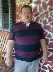 Henry Hernández, 47  , Managua