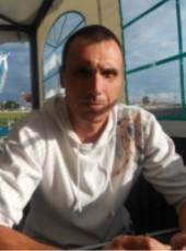 yura, 40, Belarus, Orsha