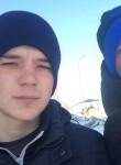 Aleksey, 20  , Tyazhinskiy