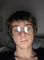 Jack, 19, United States of America, McDonough