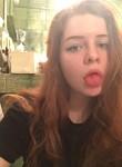 Vasilisa, 18, Moscow