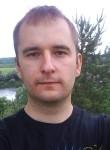 Александр, 33, Basoko