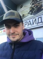 Gosha, 30, Russia, Saint Petersburg