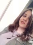 Elena, 21, Volgograd