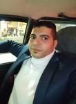 ياسر محمد, 31  , Cairo