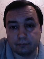 Alexander, 45, Russia, Kurgan