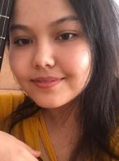 Ася, 23, Россия, Самара