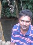 Aravinda, 43  , Colombo