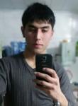 SHAHZOD, 24  , Fuyo