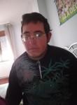 Alfredo, 18  , Albacete