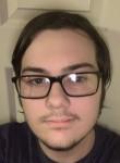 James, 18, Houston