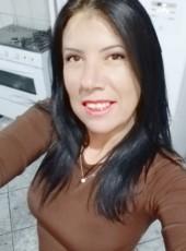 Sandra, 47, Brazil, Curitiba