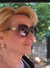 Lida, 51, Russia, Moscow