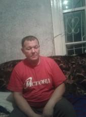 Fazil, 49, Russia, Irkutsk