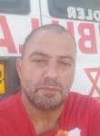 איציק כהן, 50  , Nahariya