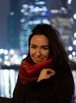 Tatyana Duvalova, 28, Donetsk