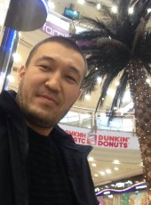 azamat, 33, Russia, Vidnoye