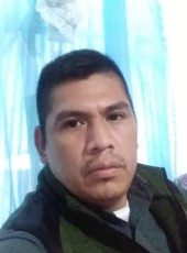 Jose, 37, Mexico, Pachuca de Soto