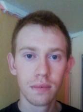 Oleg Mylnikov, 22, Russia, Novosibirsk