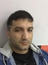 Intigam, 27, Russia, Perm