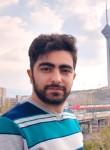ali, 31, Tehran