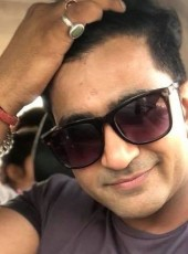 Rahul, 31, India, Delhi