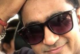 Rahul, 31 - Just Me