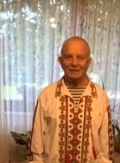 Izya Shvartsman, 83, Germany, Hamburg