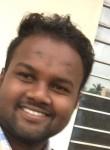 sudheer, 24  , Tirupati