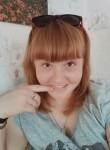 Anzhelika, 29, Novosibirsk