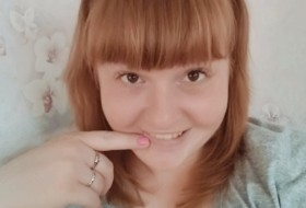 Anzhelika, 28 - Just Me