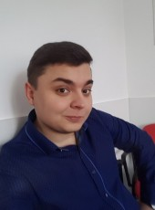 Viktor, 30, Russia, Moscow