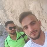 صياد, 19  , Hamah