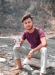 Kaushal , 18  , Aligarh