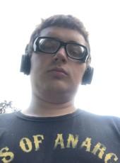 Micheal, 23, United Kingdom, Oxford