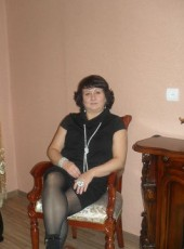 Yuliya, 47, Russia, Angarsk
