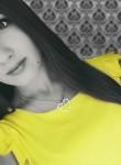 Vika Zorina, 19  , Ust-Uda