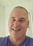 Chris, 48  , New York City