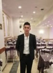 derman, 22, Ankara