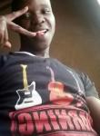 Eric Stuart , 27  , Kampala