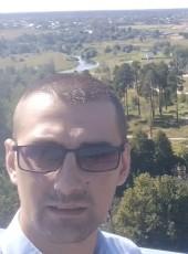 Maksim, 35, Russia, Krasnoarmeysk (MO)