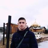 Mykola, 23  , Bialystok