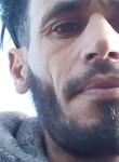 امين, 40  , Bou Ismail