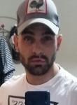 Antonio, 26  , Sevilla