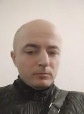 Vladimir, 34, Russia, Nizhnegorskiy
